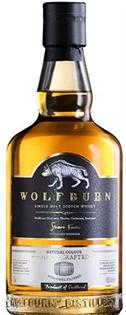 Wolfburn Scotch Single Malt 750ml